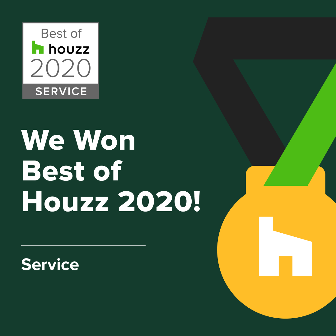 We Have Been Awarded The Houzz 2020 Award For Service Sembawang Lighting House Pte Ltd